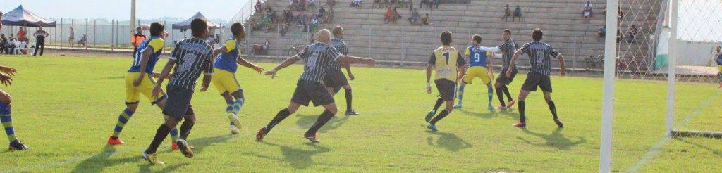 Mais de 700 atletas participam de campeonato realizado pela Prefeitura 50727cab8ebc0